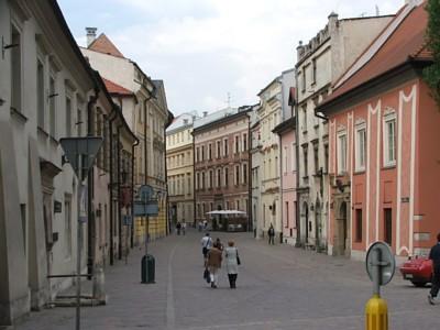 etnografisk museum krakow