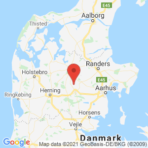Turist i Danmark - forsiden