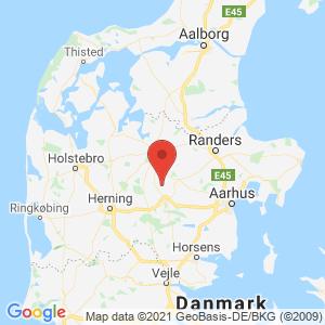 Turist i Danmark